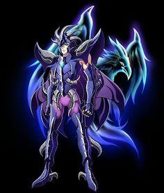 Knights Of The Zodiac, Hades, Assassins Creed, Cosmos, Saints, Anime, Animation, Manga, Stars