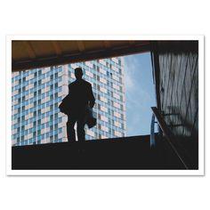 Fotokarte »Hotel am Alex« http://dickoepfig.ch/produkt/fotokarte-hotel-am-alex/ #berlin #alexanderplatz