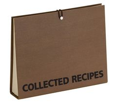 Meadowsweet Kitchens Accordion File Recipe Organizer - Brown * Find out more about the great product at the image link. Recipe Organization, Life Organization, Organizing Paperwork, Organizing Life, Organizing Ideas, Recipe Format, File Recipe, Accordion Folder, Recipe Paper