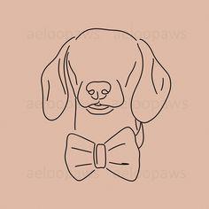 Dachshund Instagram Story Highlight Covers | Dog Instagram Story Highlight Icons | Pet Highlight Covers | Dog Icons | Dachshund Dog Puppy Dog Illustration, Illustrations, Dog Icon, Dog Paintings, Dachshund Dog, Story Highlights, Dog Portraits, Dog Art, Instagram Story