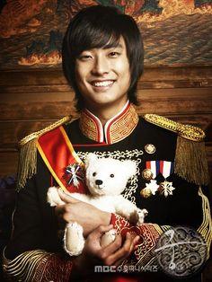 Joo ji hoon - Korean actor (k-drama: Princess Hours)