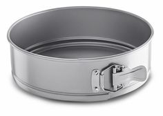 "Amazon.com: KitchenAid KB6NSO09SG Classic Nonstick 9"" Springform Pan Bakeware: Kitchen & Dining"