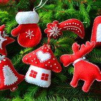Hledání zboží: vánoční dekorace / Zboží | Fler.cz