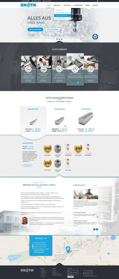 pitservice picked a winning design in their web page design contest. For just…