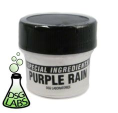 """Special Ingredients - Prank & Revenge - Purple Rain - Non-Washable Amino Acid Perminent Stain Powder Prank by Special Ingredients. Save 56 Off!. $6.65. These """"special ingredients"""" are just what you may need in some """"special situations"""". Manufactured under contract by DSG Laboratories to fulfill the occasional unusual operational requirement of CIA and other federal agents, these products are now available for non-governmental sale. Use only with utmost discretion. Purple Ra..."""