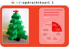 kaart 1.bmp Lego Duplo, Lego 4, Lego Christmas, Teaching Skills, Visual Learning, 21st Century Skills, Teacher Inspiration, A Classroom, Thinking Skills