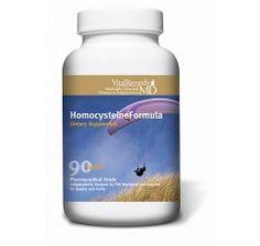 HomocysteineFormula