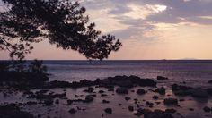 Lokrum sunset 1