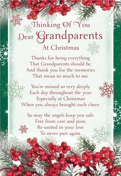 """This is a """"HEART FELT"""" message for grandma (Donna 12/13/2014) and Grandpa (Bill 03/14/2014) from your loving grandchildren. Chris, Justin, Joey, Melissa, Tristan, Thomas, Ethan, Darcy, Ty, Sandy, Ameelah and Jayden ."""