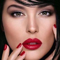 Как сделать голливудский макияж? | Женский журнал ХОЧУ