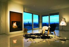 Riederinger Hafnerei 2 seitiger heizkamin moderner heizkamin moderner kamin fireplace
