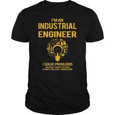 Cool  Industrial Engineer Shirts & Tees #tee #tshirt #named tshirt #hobbie tshirts # Industrial Engineer