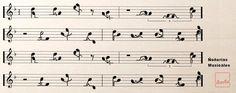 ¿el Musical se puso ñoño?