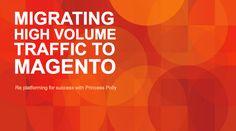 Migrating high volume traffic Online Stores to Magento Enterprise  http://www.acidgreen.com.au/blog/magento-ecommerce/migrating-high-volume-traffic-online-stores-to-magento-enterprise/  #Acidgreen #Magento #eCommerce #OnlineStores