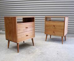 Adam Sinclair Bedside Table, $750, From Adam Sinclair Furniture.