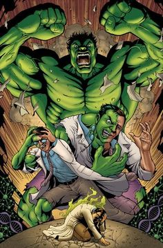 #Hulk #Fan #Art. (HULK Color) By: Ramiro Díaz Legaspe. ÅWESOMENESS!!!™ ÅÅÅ+