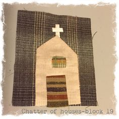 Chatter of houses