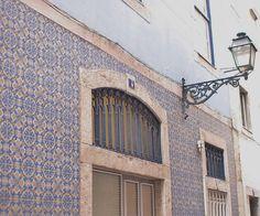 Rua dos Mastros - Lisboa #2