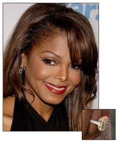 Janet Jackson to Marry a Middle Eastern Millionaire | Bride & Wedding: http://bride-wedding.info/2012/10/janet-jackson-to-marry-a-middle-eastern-millionaire/#
