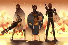 Okay maybe they took the Setsubun even a bit too far. Rurouni Kenshin, Touken Ranbu, Webtoon, Anime Guys, Manhwa, Katana, Sword, Otaku, Anime Art