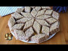 Классный Вафельный Торт без выпечки, без духовки буквально за полчаса! - YouTube Bread, Recipes, Food, Youtube, Brot, Essen, Baking, Meals, Eten