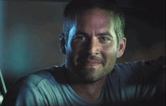 There aren't any real dialogue scenes. | The Fast & Furious Team Make An Emotional Video Tribute To Paul Walker