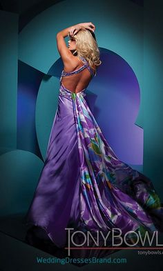 Discover the latest fashion trend of Tonybowls Paris 111714 Formal Dance. Shop cheap Tonybowls online. Only $344.00