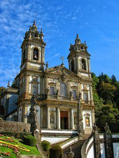 #Braga celebrates Holy week with greater solemnity and splendor.