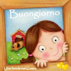 Day Lekker Dag, Italian Memes, Day For Night, Cute Little Girls, Kawaii Cute, Cute Illustration, Winnie The Pooh, Good Morning, Lunch Box