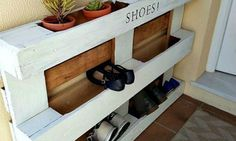 18 incredibly Easy Ways to Use The Entire Pallet | Hometalk