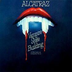 Alcatraz - Vampire State Building MINT KRAUTROCK RE | eBay