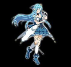 Sword Art Online Asuna, Online Anime, Kirito, Me Me Me Anime, Manga Anime, Cosplay, Deviantart, Fantasy, Fandom