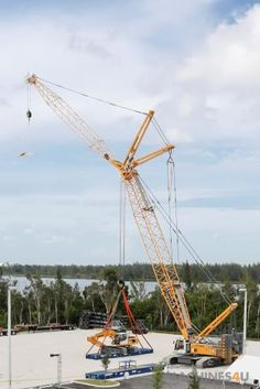 The Suggested Mobile #Cranes – Part 1 http://www.thesuggested.com/the-suggested-mobile-cranes-part-1/