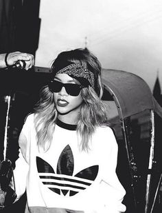 #urban #style by Rihanna - we love it!