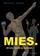 Kirja: Mies  arvot, roolit ja tunteet  Martti Puohiniemi, Göte Nyman