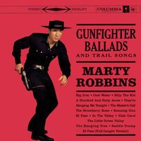 Marty Robbins' All-Time Greatest Hits by Marty Robbins on Apple Music