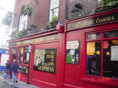 collection Temple Bar, Guinness, Tours, Collection