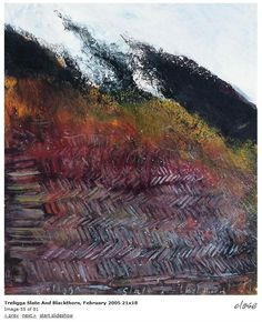 Kurt Jackson An Ke Kernwerk Forest Landscape, Abstract Landscape, Landscape Paintings, Abstract Art, Kurt Jackson, Watercolor Pencil Art, Jackson's Art, Art Courses, Modern Artists