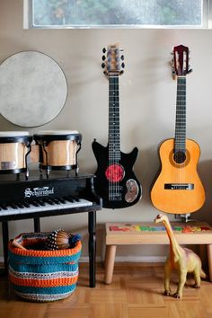 FUTURE HOUSE: this would be the kids music room/play room since me and hopefully my future husband will be really into music! This room would be so that we could introduce the kids to music at an early age.