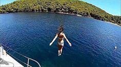 Sailing Croatia 2013 (HD)