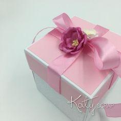 18K99/KRABIČKA/svatební na peníze růžová REZERVACE Decorative Boxes, Container, Gift Wrapping, Gifts, Home Decor, Self, Gift Wrapping Paper, Presents, Decoration Home