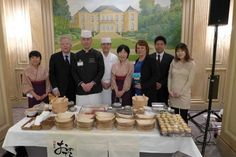 Lors de la Soirée Pudlo Paris 2015 au Four Seasons - George V à Paris le lundi 20 avril 2015, Sushi Ginza Onodera Paris a reçu le prix de Table étrangère de l'année.