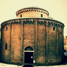 Rotonda di S.Lorenzo, Mantova