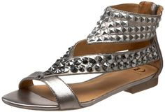 Kelsi Dagger Women's Malaina Ankle-Strap Sandal for $99.50