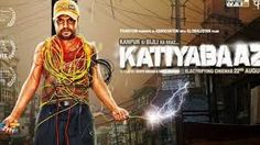 Katiyabaaz (2014) Hindi Full Movie Watch Online Free