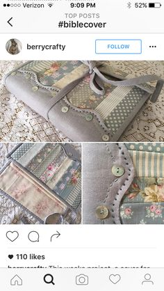 Bible case / bible cover