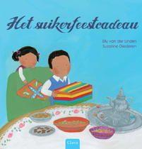 Het suikerfeestcadeau - digitaal Gesproken boek, ideaal voor het vergroten van de taalvaardigheid!