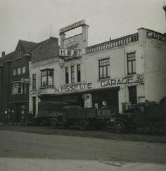 garage fissette 1944