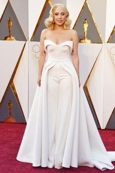 Оскар 2016: Лучшие платья на красной ковровой дорожке премии | Мода | Выход в свет | VOGUE