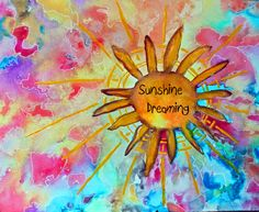 Sunshine Dreaming